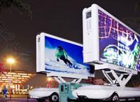 LED在广告领域的应用