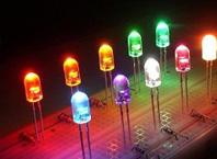 LED在家电领域的应用